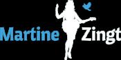 Martine Zingt